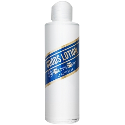 MEN'S MAX Goods Lotion (200ml)