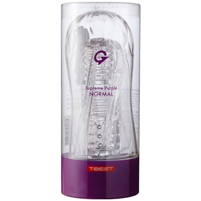 GRIP GLIDE Supreme Purple Normal